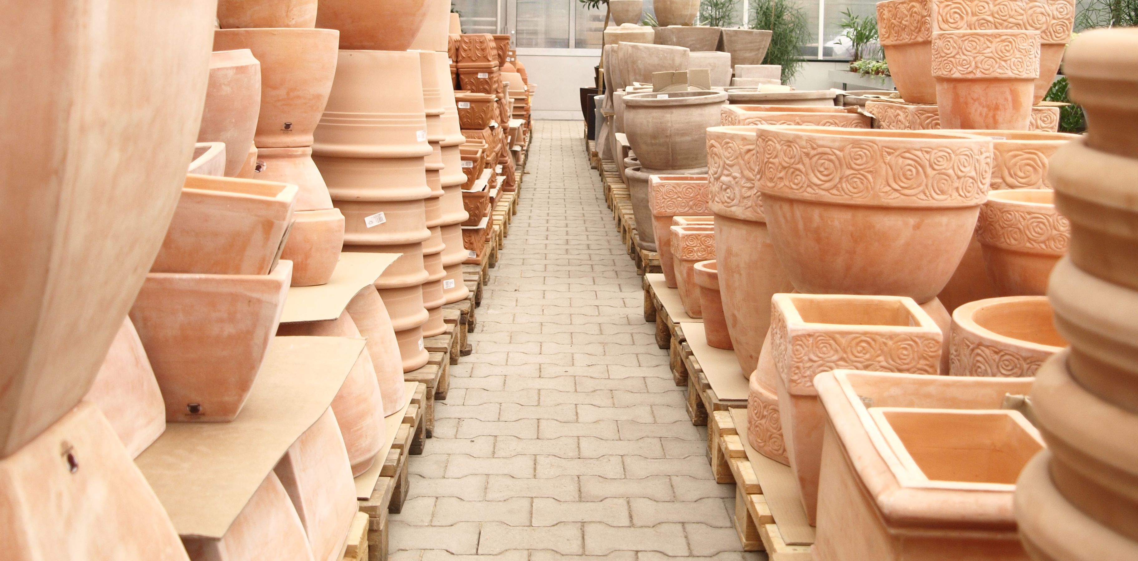 Indoor & Outdoor-Terracotta